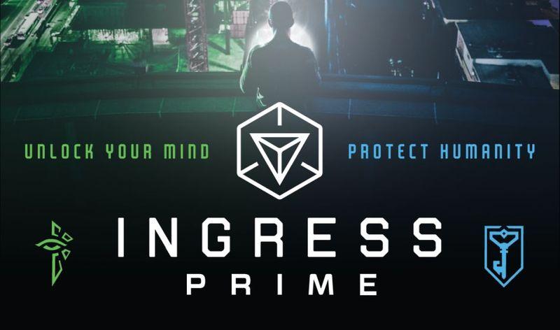 Ingress Prime - все, что вам нужно знать