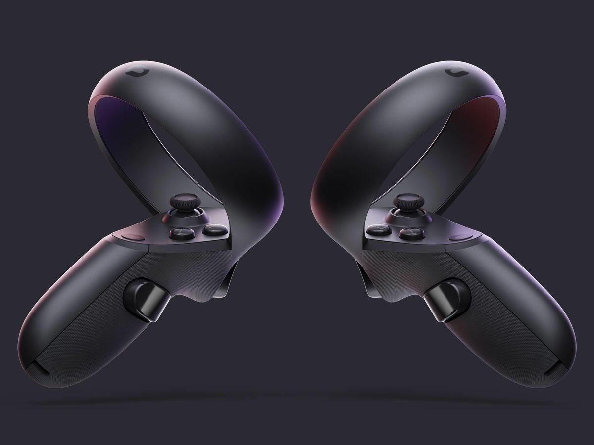 Oculus Quest - VR гарнитура, которая сделает вас фанатом виртуальной реальности