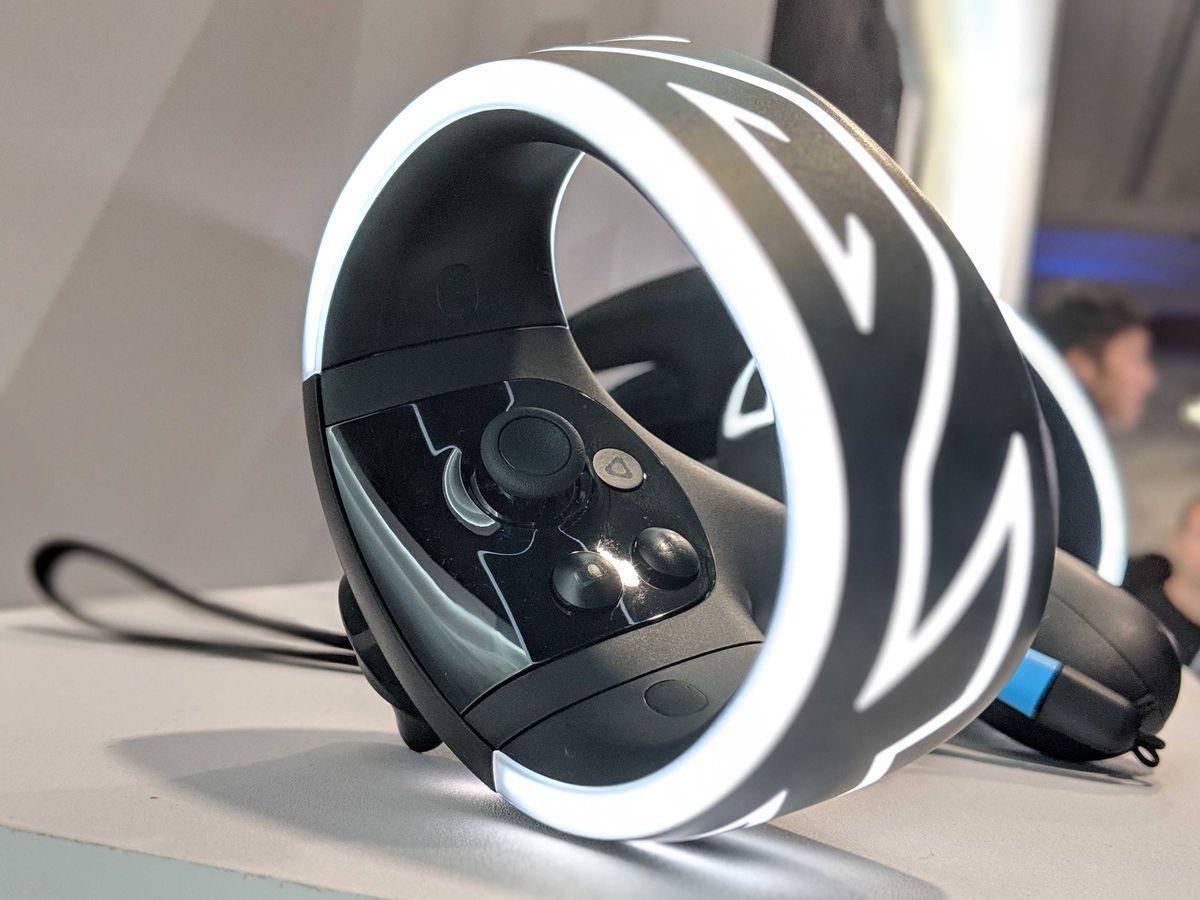 HTC Vive Cosmos - все, что нам известно о новом VR шлеме