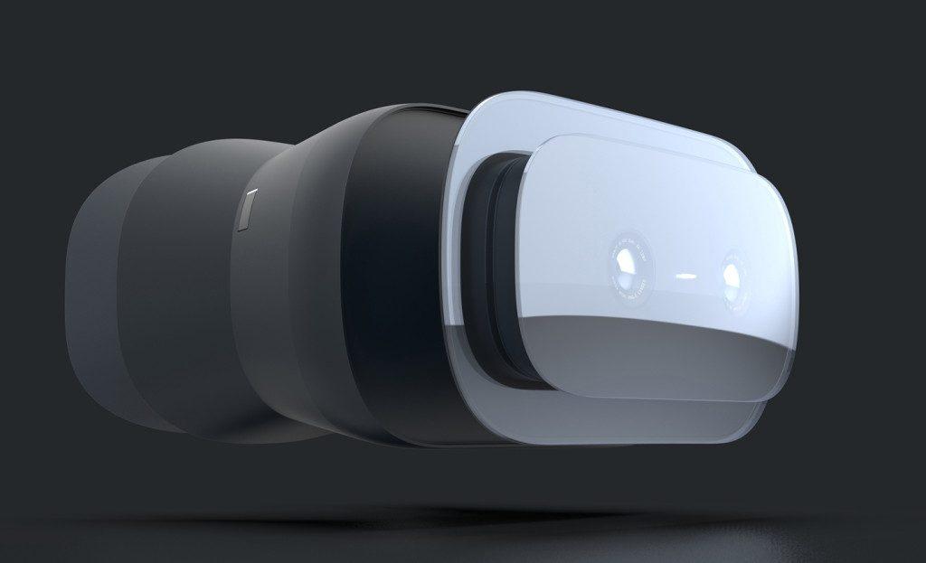 Varjo VR-1 - лучшая VR гарнитура в мире!